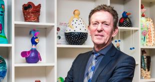 Interview: Daelzicht met Peter Muijen