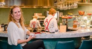 Apollo hotels Interview met Pauline Verhoef