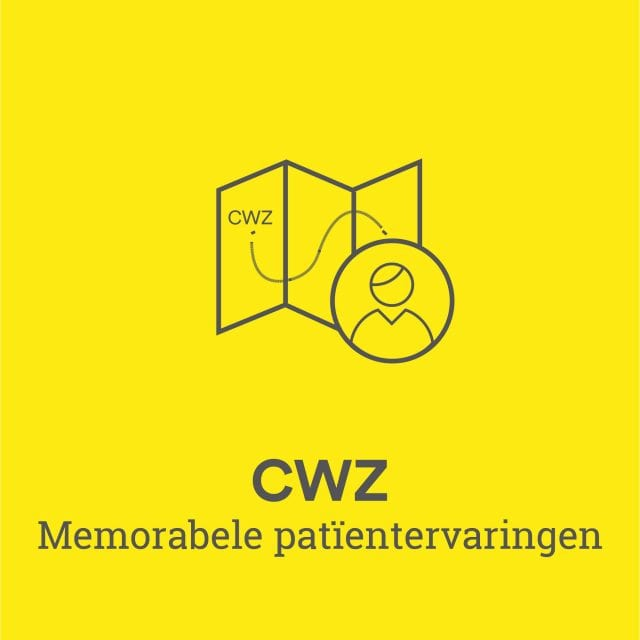 CWZ Memorable patient experiences