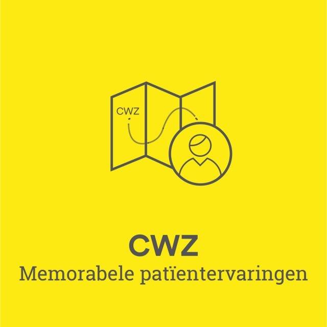 CWZ Memorabele patiëntervaringen