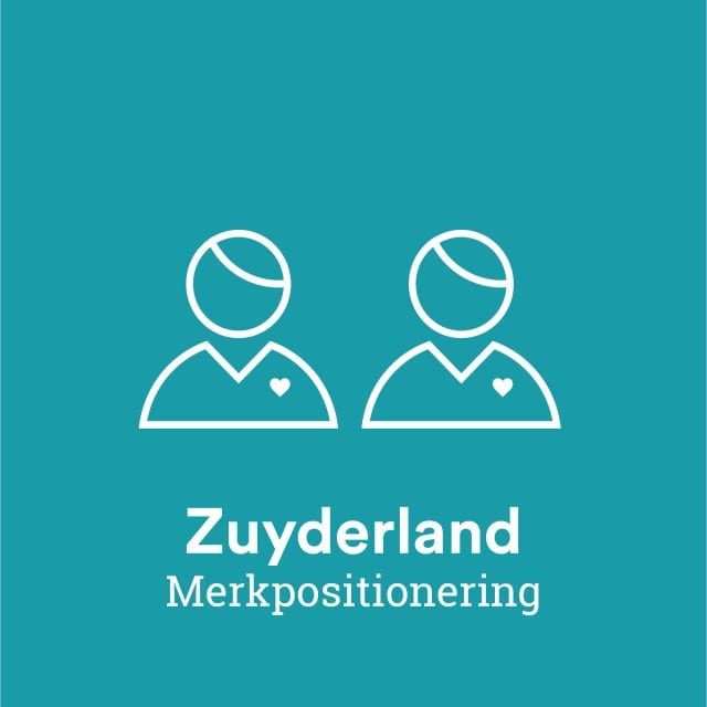 Zuyderland Merpositionering
