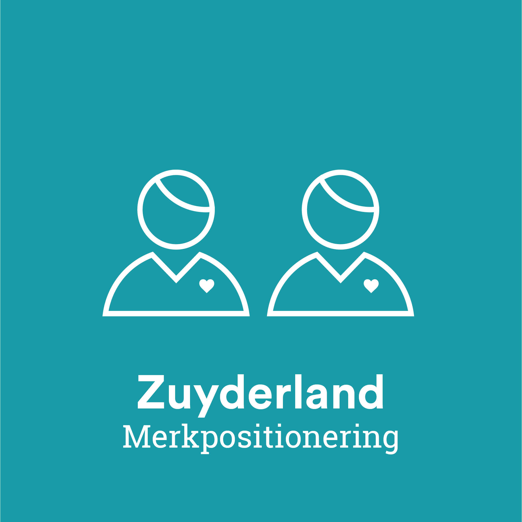 Zuyderland Merpositionering