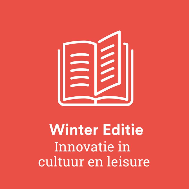 Winter Editie Boekenclub
