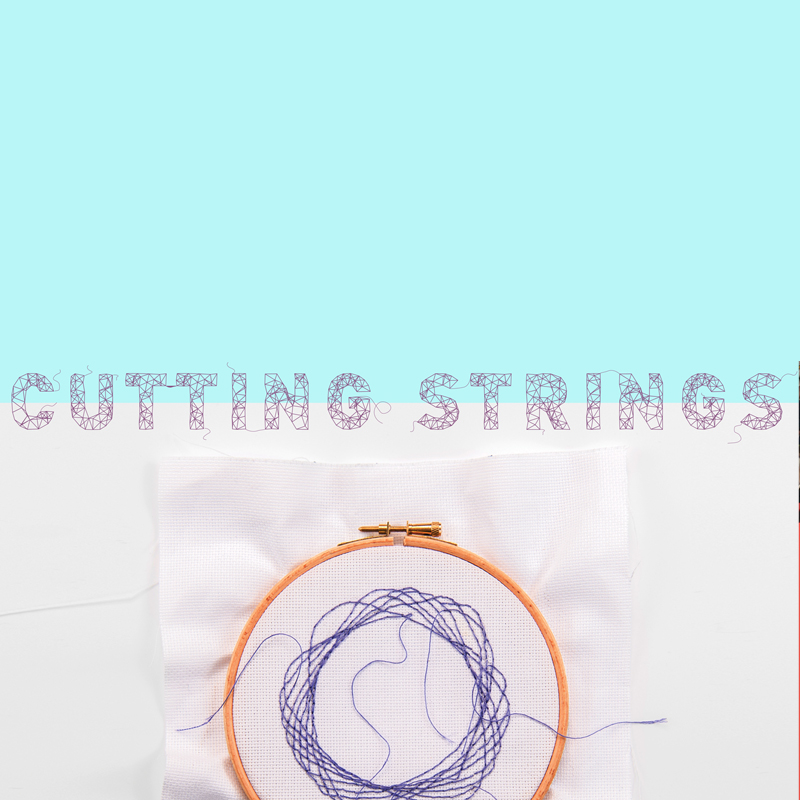 Trend vision 2020 cutting strings