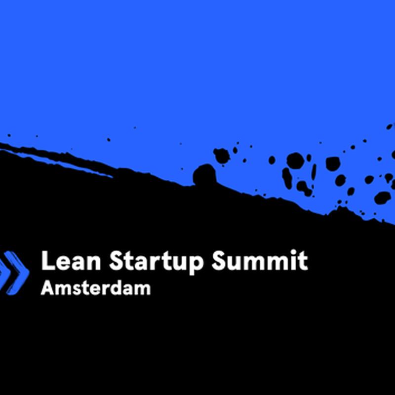 Lean startup summit