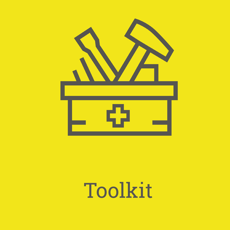 Mixe toolkit