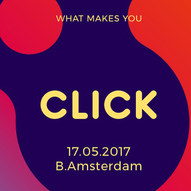 event what makes you click