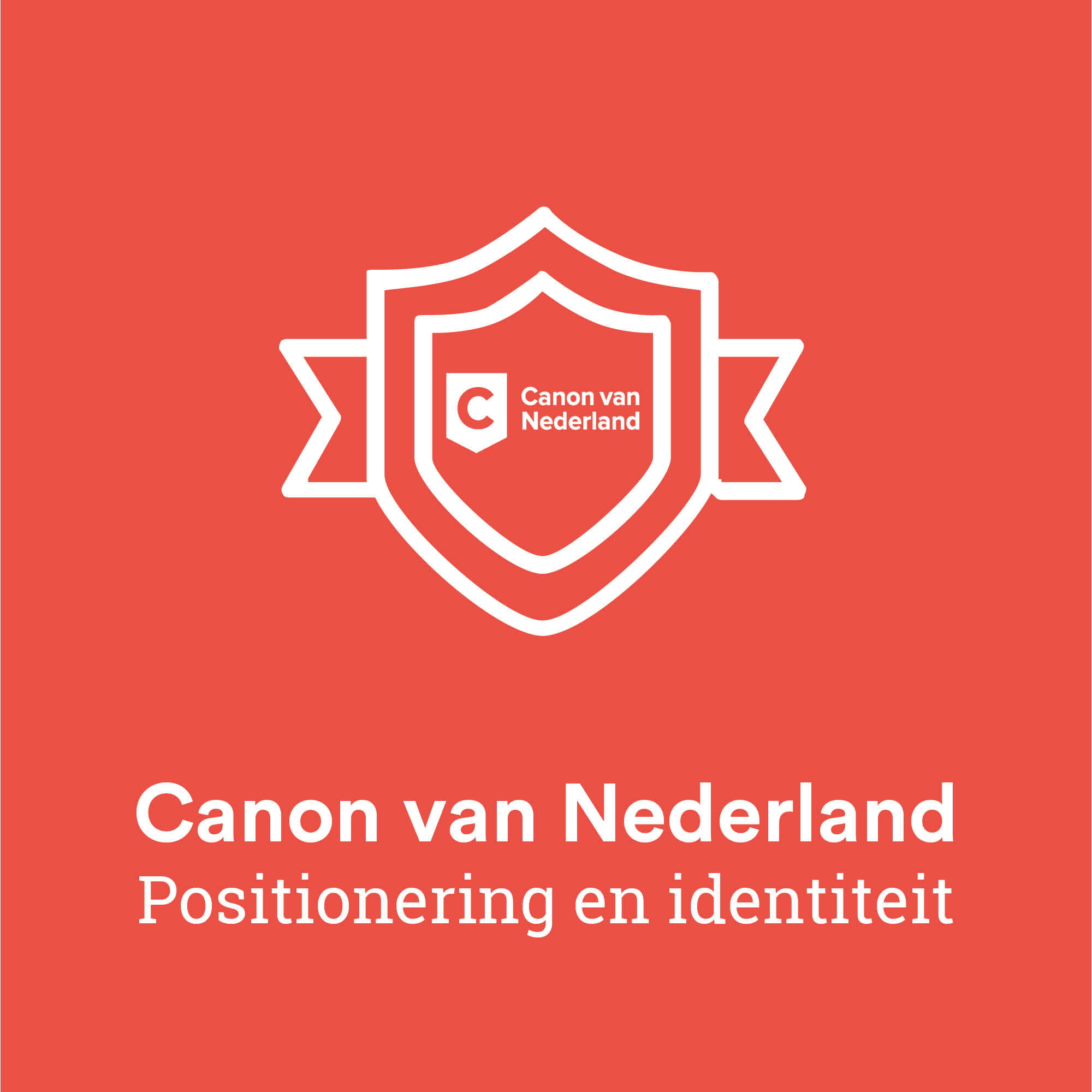 Canon van Nederland