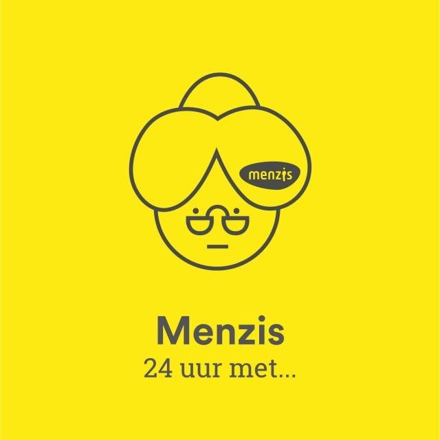 24 uur met...Menzis