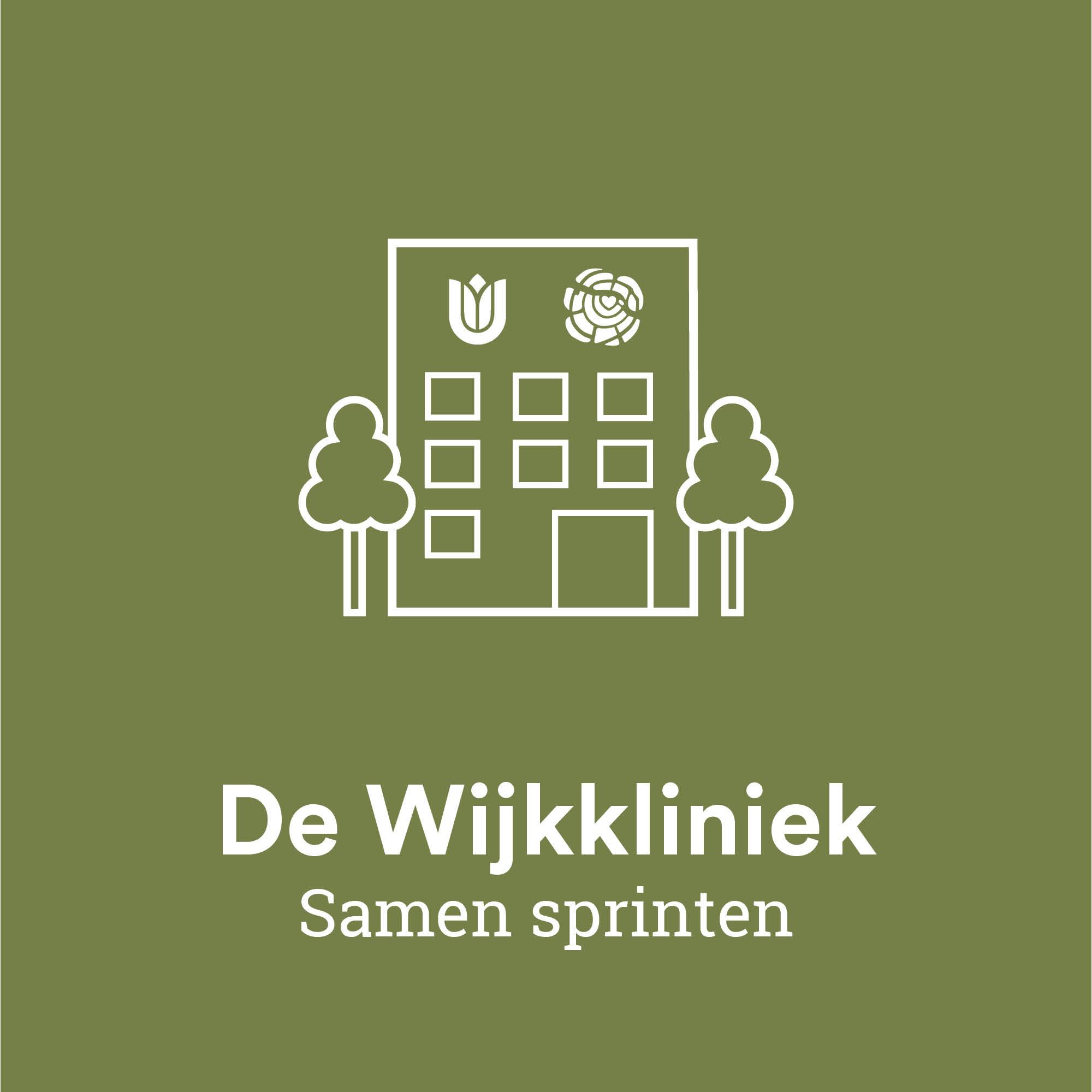 Samen sprinten WijkKliniek
