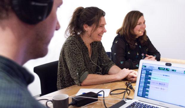 Podcast: De juiste zorg op de juiste plek