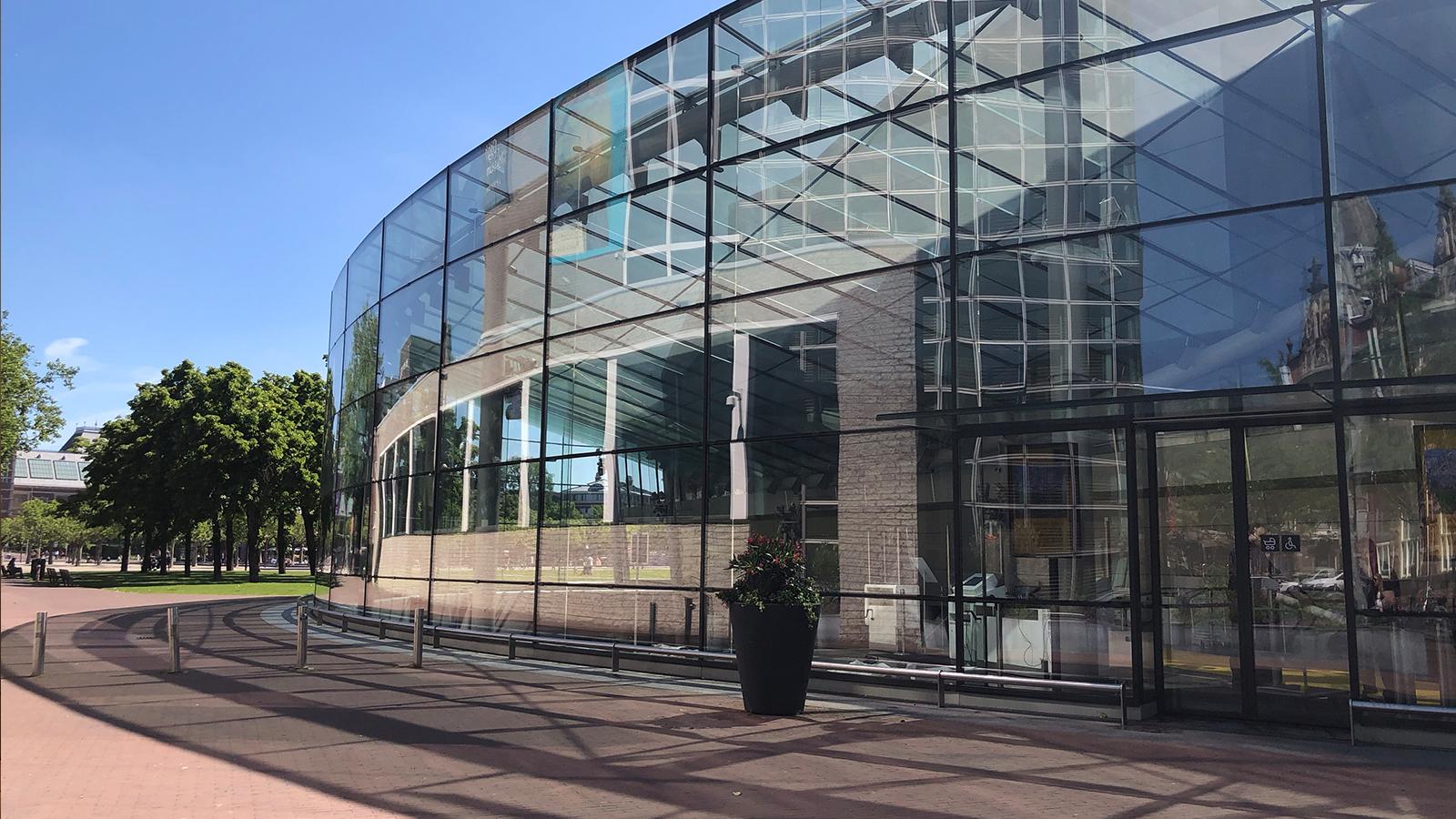 Van Gogh Museum heeft een vliegende start, met ruimte voor méér mensen